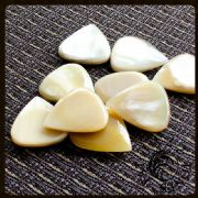 Jazz Tones Fat - Pack of 4 Guitar Picks | Timber Tones